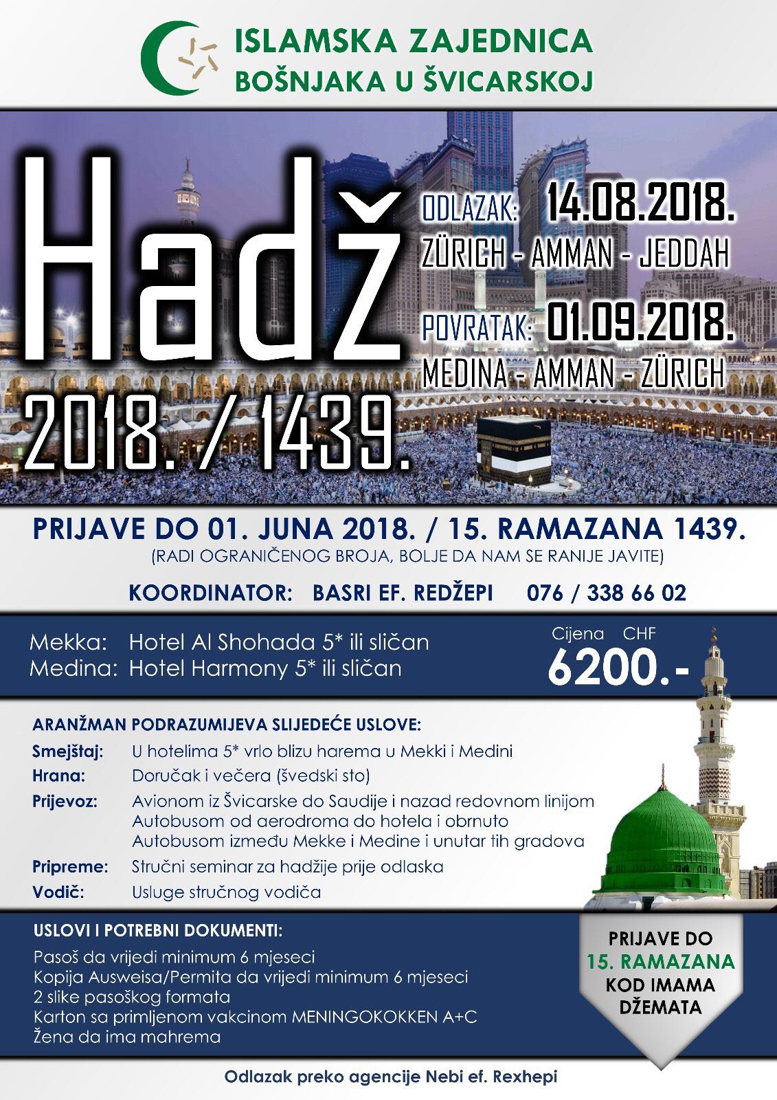 Hadž 2018 @ makkah | Mekka | Makkah Province | Saudijska Arabija